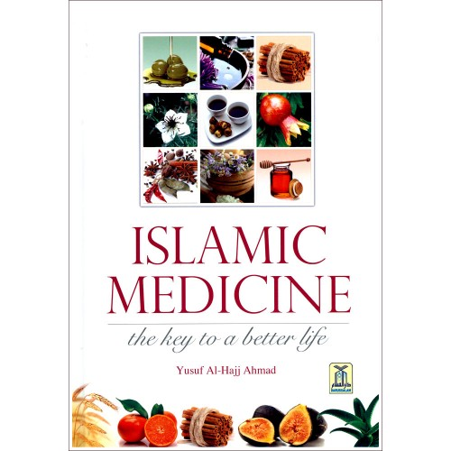 medicine of the prophet darussalam pdf
