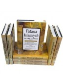 Fatawa Islamiyah (Set of 8 books)