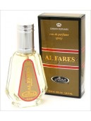 Al Fares 35ml Eau de perfume natural spray