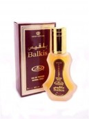 Balkis 35ml Eau de perfume natural spray