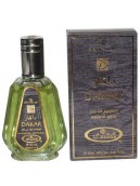 Dakar 35ml Eau de perfume natural spray