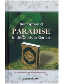 Description of Paradise in Qur'an