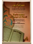Explanation of Ayat al Kursi