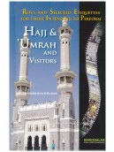 Hajj & Umrah and Visitors