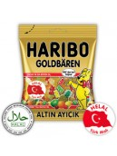 Halal Haribo - Gold Bears