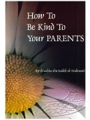 How to be Kind to Your Parents