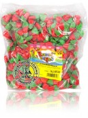 Jelly Strawberries in 2KG Bag