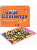 Junior Quran Challenge Game: A Fun Way to Learn About the Quran