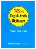 Mini English-Arabic Dictionary