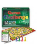 Quran Challenge Game : A Fun Way to Learn About the Quran