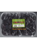 Safawi Dates with seed - Fresh & Juicy 500 Grams (Brand: King's Madina Dates)