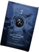 Salmane Pocket Prayer Mat : With Compass