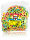 Sour Worms in 2KG Bag