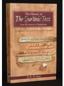The History of The Qur'anic Text From Revelation to Compilation