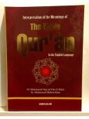The Interpretation of The Meanings of 