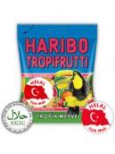 Halal Haribo - Tropifrutti