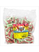 Sour Watermelon Wedges in a 2KG Bag