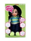 Muslim Boy Doll Yousuf